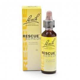 Rescue Original Remedy Fiori di Bach, 20 ml