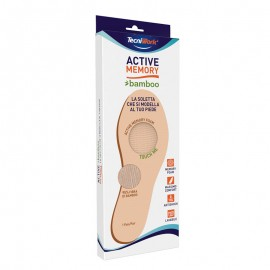 Active Memory Soletta Bamboo n. 44, 1 paio