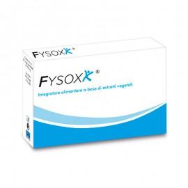 Naturmed Fysoxx, 20 compresse
