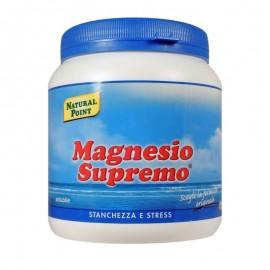 Natural Point Magnesio Supremo, barattolo da 300 g