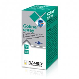 Named Golina Spray Orale, 20 ml