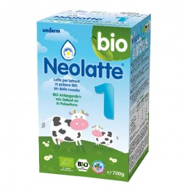 Neolatte 1 Bio Polvere, 700 g