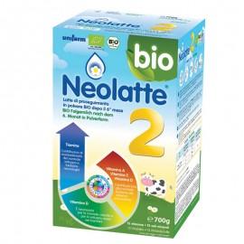 Neolatte 2 Bio Polvere, 700 g