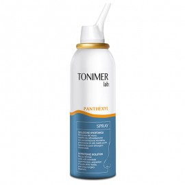 Tonimer Lab Panthexyl Spray, flacone da 100 ml