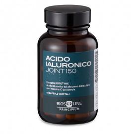 Bios Line Principium Acido Ialuronico Joint 150, 60 capsule vegetali