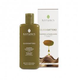 Nature's Olio di Dattero Shampoo Ultradelicato, 200 ml