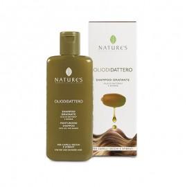 Nature's Olio di Dattero Shampoo Idratante, 200 ml