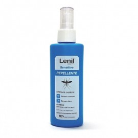 Lenil Insetti Repellente Sensitive, dispenser da 100 ml