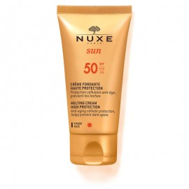 Nuxe Sun Crema solare anti-età viso SPF 50, 50 ml