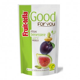Fruittella Good for You Mix Benessere, 35 g