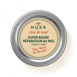 Nuxe Reve De Miel Super balsamo riparatore, vasetto da 40 ml