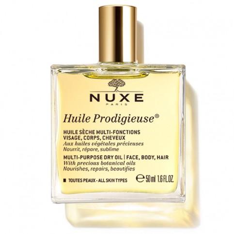 Nuxe Olio Secco Huile Prodigieuse, 50 ml