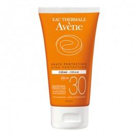 Avene Solare Crema Protezione Pelli Sensibili SPF30, 50 ml