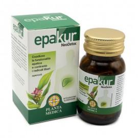 Planta Medica Epakur Neodetox, 50 opercoli