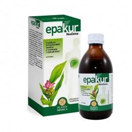 Planta Medica Epakur Neodetox Sciroppo, 225 ml