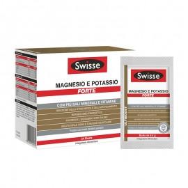 Swisse Magnesio e Potassio FORTE, 24 bustine