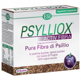 Psylliox Activ Fibra, astuccio 20 bustine