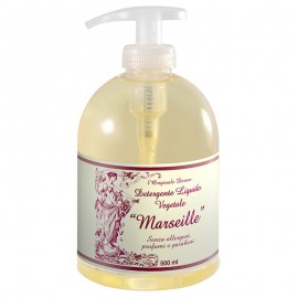 ESI Sapone di Marsiglia Liquido, 500 ml