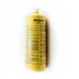 Betadine 10% soluzione cutanea, 1000 ml