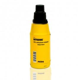 Betadine 10% soluzione cutanea, 125 ml