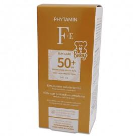 Phytamin F+E Emulsione Solare Bimbi SPF 50+, 150 ml