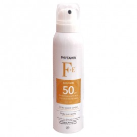 Phytamin Spray Solare Corpo SPF 50, 125 ml