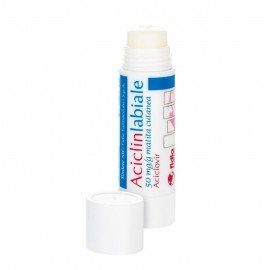 Fidia Aciclinlabiale 5% matita cutanea, applicatore da 2,5 g