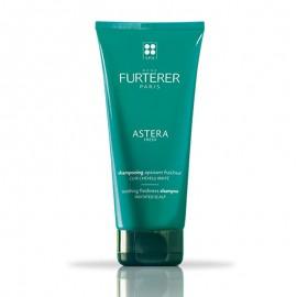 René Furterer Astera Fresh Shampoo lenitivo effetto freschezza, 200 ml