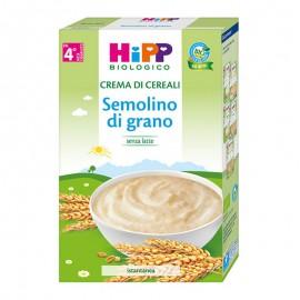 Hipp Bio Crema Semolino di Grano, 200 gr