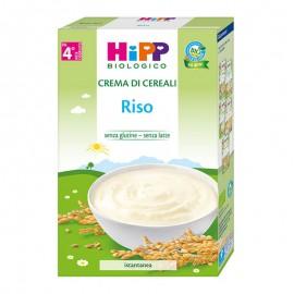 Hipp Bio Crema di Riso, 200 gr