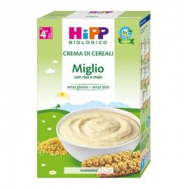 Hipp Bio Crema di Miglio, 200 gr