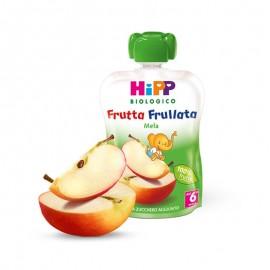Hipp Bio Frutta Frullata Mela, 90 gr