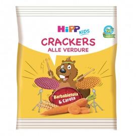 Hipp Bio Crackers alle Verdure, 25 gr