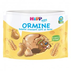 Hipp Bio Ormine Salatini croccanti, 28 gr