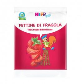 Hipp Bio Fettine di Fragola, 10 gr