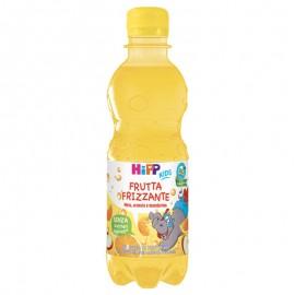 Hipp Bio Frutta Frizzante Mela, Arancia e Mandarino, 300 ml