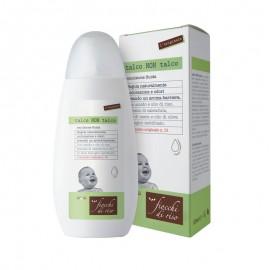 Fiocchi di Riso Talco non Talco Emulsione fluida, 120 ml