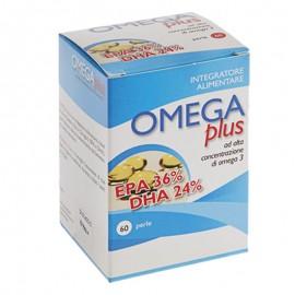 Aqua Viva Omega Plus, 60 perle