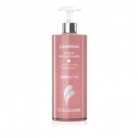 Collagenil Cleansing Acqua Rivitalizzante, dispenser da 400 ml