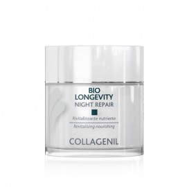 Collagenil Bio Longevity Night Repair, 50 ml