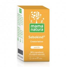 Mama Natura Sebokind Olio Crosta Lattea, 30 ml