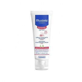Mustela Crema Idratante Lenitiva, 40 ml (Saldi Mustela)