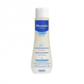 Mustela Shampoo Dolce, flacone da 200 ml (Saldi Mustela)