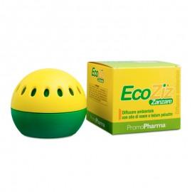 Ecoziz diffusore ambiente Antizanzare, 150 ml