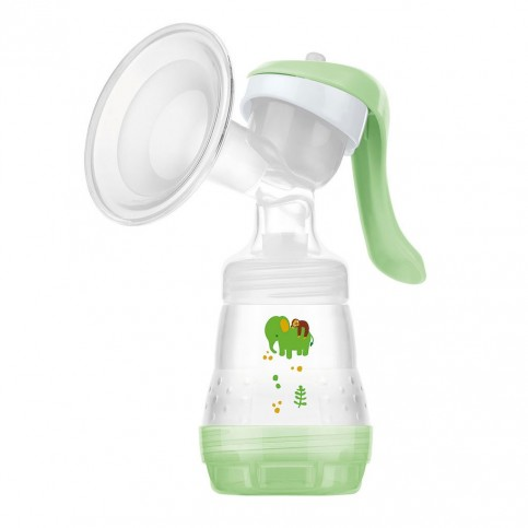 MAM Tiralatte manuale + Biberon Easy Start 160 ml