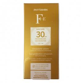 Phytamin Emuls Solar Crp SPF 30, 150 ml