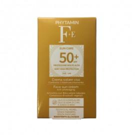 Phytamin Crema Solare Viso SPF 50+, 50 ml