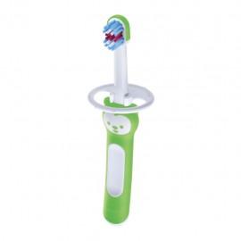 MAM Baby's Brush - Spazzolino per bambini, 1 pz