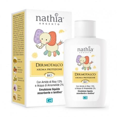 Nathia Dermotalco Liquido Bio Aroma Protezione, 100 ml