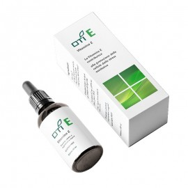 OTI E Vitamina E, gocce 50 ml